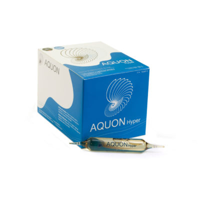 Aquon Hyper 25 ampollas bebibles